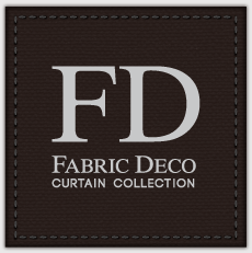 FD FABRIC DECO CURTAIN COLLECTION